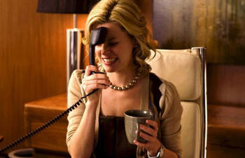 Elizabeth Banks rejoint le drame Welcome to People
