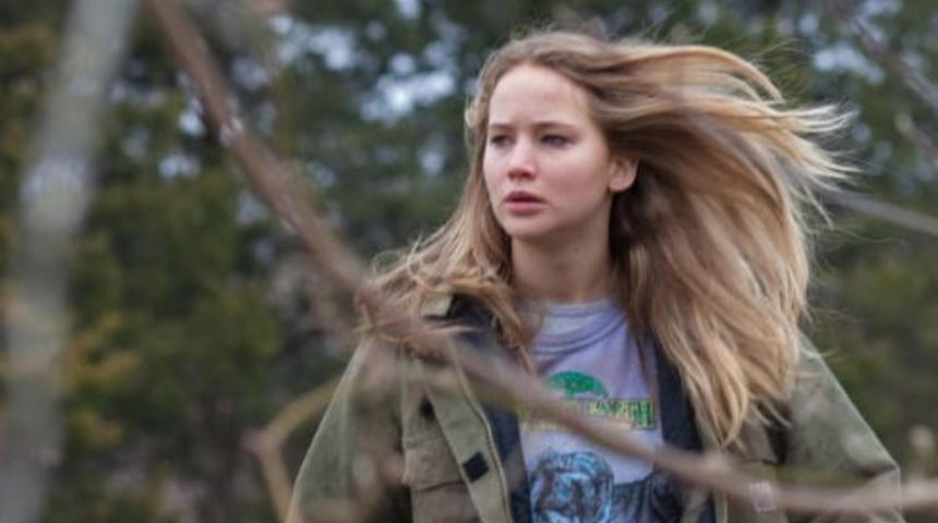 Jennifer Lawrence sera Mystique dans X-Men: First Class
