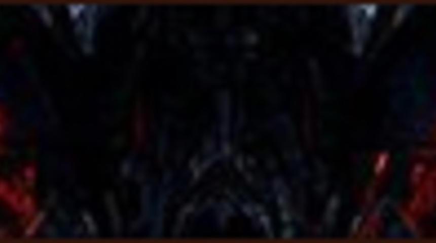 Première affiche de Transformers: Revenge of the Fallen