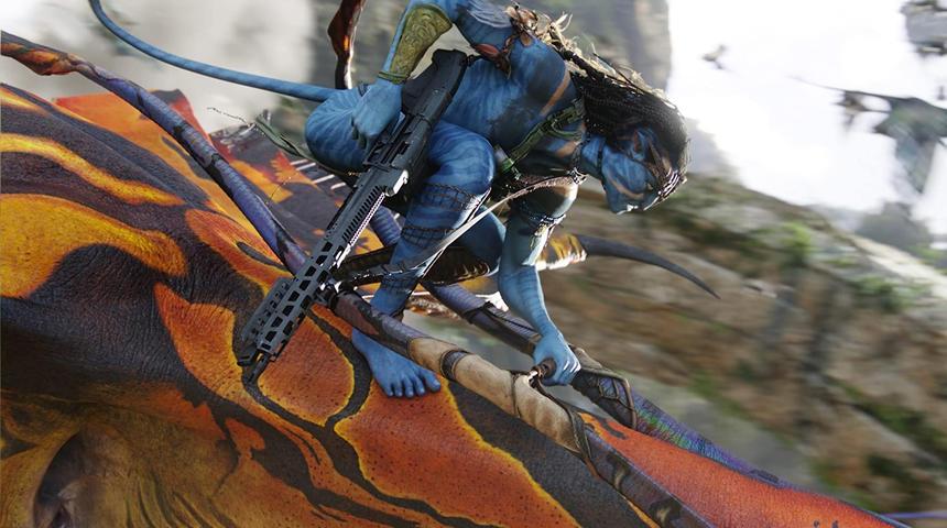 La production d'Avatar 2 reprendra bientôt