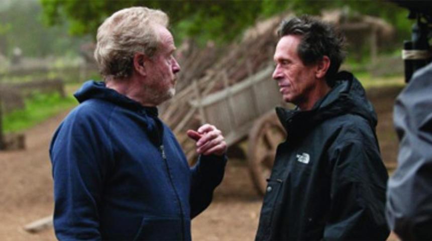 Oscars 2012 : Brian Grazer remplacera Brett Ratner