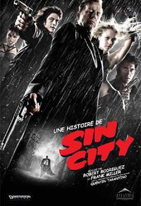 Une histoire de Sin City