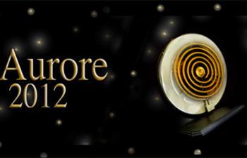 Aurore 2012 : Les gagnants
