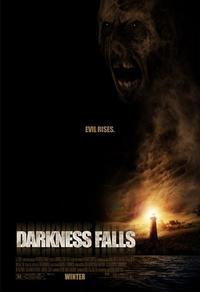 Darkness Falls: La ville des ténèbres