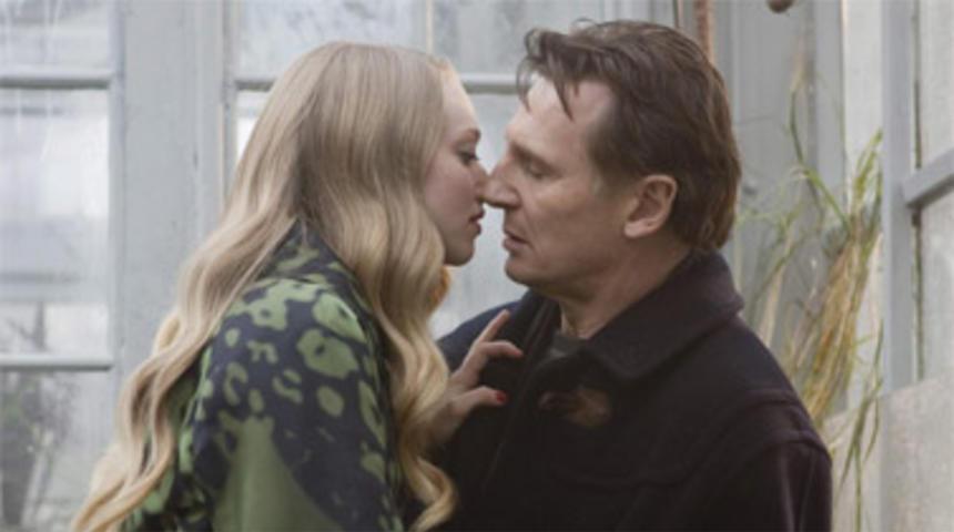 Primeur : Bande-annonce en français du film Chloe