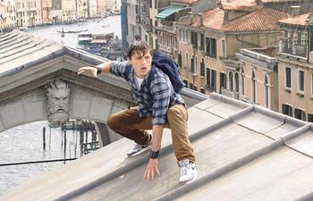 Nouveautés : Spider-Man: Far From Home et L'incroyable histoire du facteur Cheval