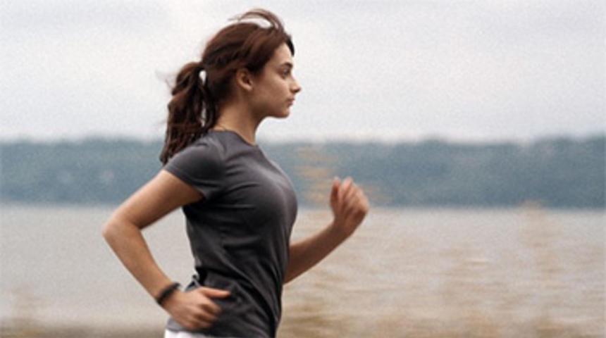 Nouveautés : Sarah préfère la course
