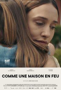 CONCOURS ÉCLAIR - Gagnez un code digital du film Like a House on Fire/Comme une maison en feu