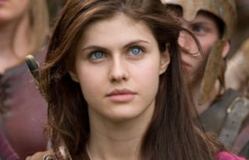 Alexandra Daddario dans The Texas Chainsaw Massacre 3D