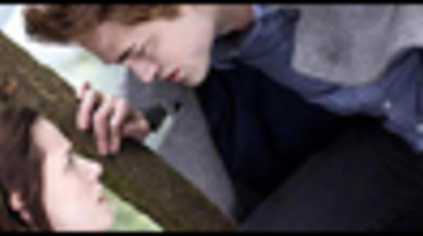 Nouveautés : Volt et Twilight : La fascination