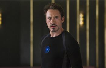 Robert Downey Jr. signe pour deux autres Avengers
