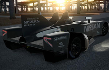 Une adaptation de Gran Turismo en développement chez Sony