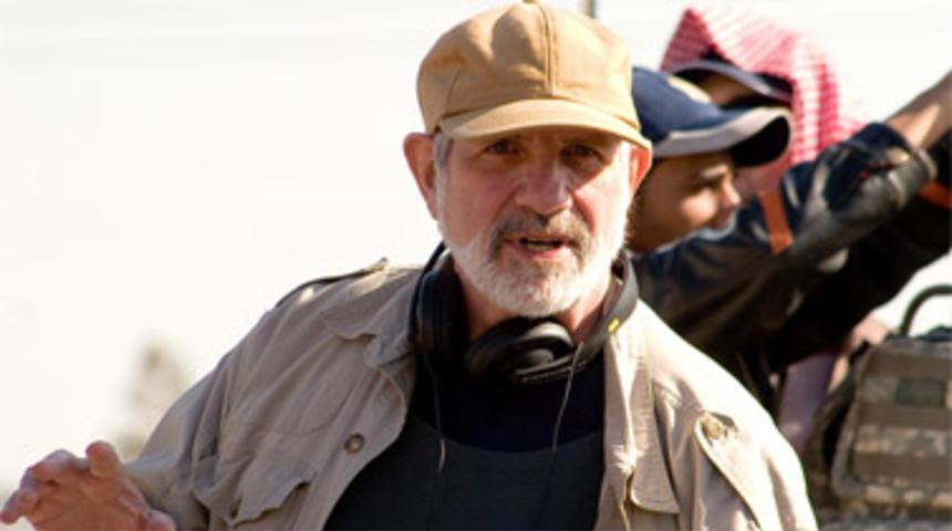 Brian De Palma choisit les vedettes de son prochain film, Passion