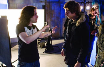 Edgar Wright à la barre du film The Night Stalker