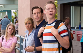 New Line Cinema engage un scénariste pour la suite de We're the Millers