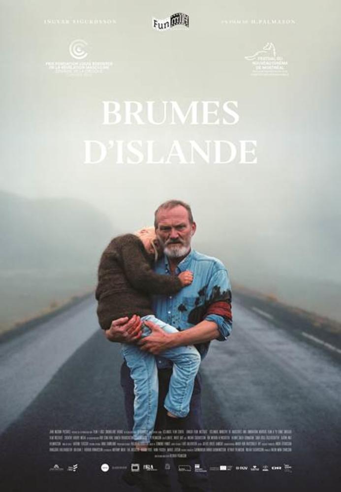 BRUMES D'ISLANDE (2020) - Film - Cinoche.com
