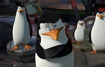 Box-office nord-américain : Madagascar 3 devant Prometheus