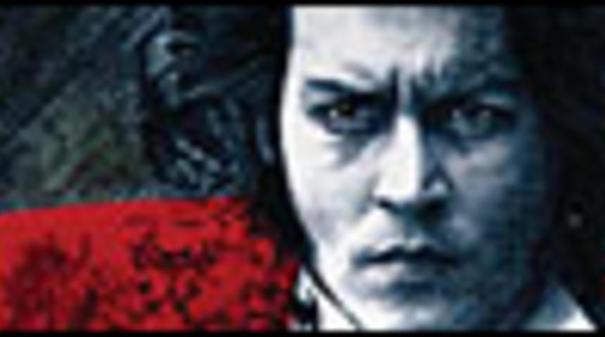 Sorties DVD : De Sweeney Todd à Alvin