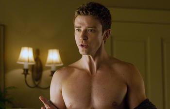 Justin Timberlake sera du prochain film de Woody Allen