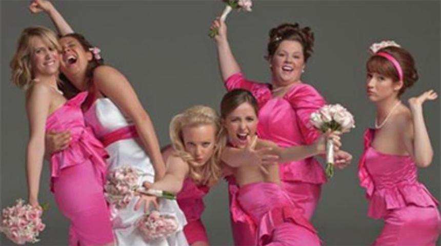 L'Hebdo : Vous pouvez embrasser la mariée
