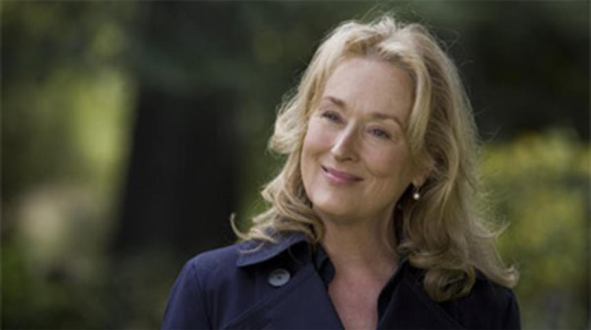 Meryl Streep rejoint la distribution de Suffragette