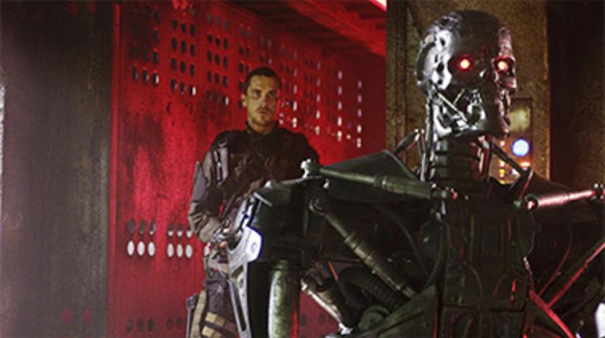 Deux nouveaux scénaristes pour le prochain Terminator