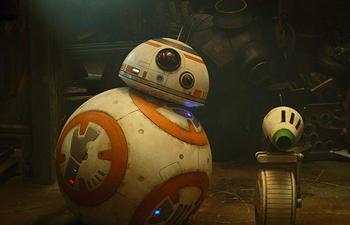 Sorties à la maison : plongez dans l'univers de Star Wars IX