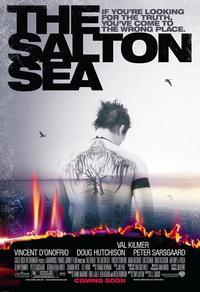 La mer de Salton