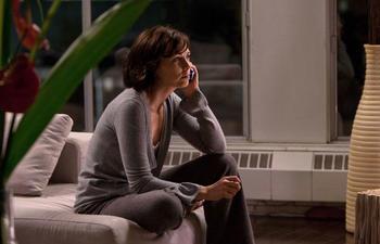 Bande-annonce du film québécois Reste avec moi