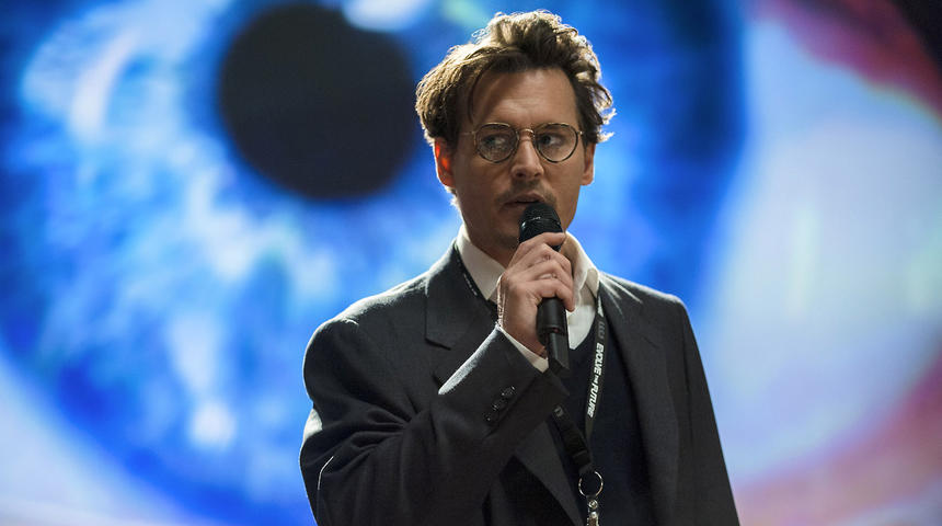 Johnny Depp sera de la suite de Fantastic Beasts