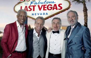 Première bande-annonce de Last Vegas