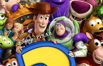 Nouvelle affiche de Toy Story 3