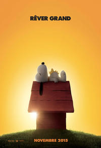 Peanuts : Le film